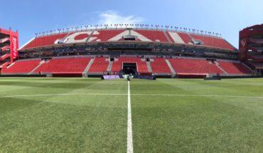 """Histórico: el estadio de Independiente se llamará """"Ricardo Enrique Bochini"""""""