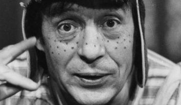 Hoy cumpliría 91 años Roberto Gómez Bolaños, el recordado Chespirito