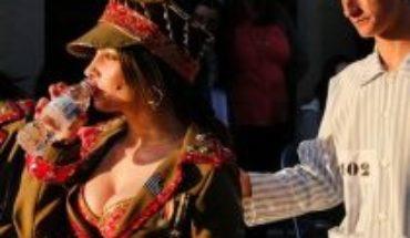 Indignación por desfile de carnaval con nazis y víctimas del Holocausto en España