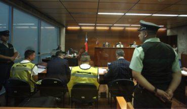 """Integrantes de banda """"Los Marambio"""" fueron condenados a siete años por tráfico de drogas"""