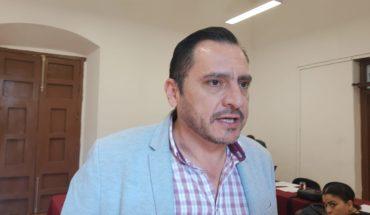 Inversiones en seguridad no tienen relevancia si la delincuencia no baja: Hugo Anaya