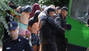"""Investigan la participación de un """"sospechoso 11"""" por el crimen de Fernando Báez Sosa"""