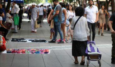 Ipsos: Desempleo es uno de los problemas que más preocupa a los chilenos