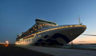 Japón: pasajeros comenzaron a abandonar crucero Diamond Princess en cuarentena por coronavirus