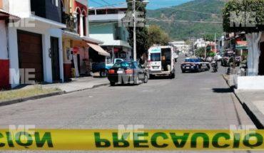 Joven es privado de su existencia a balazos en Uruapan