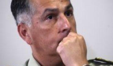 Juzgado autoriza interrogar al general Mario Rozas por querellas asociadas al estallido social