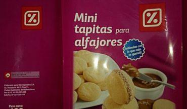 La ANMAT prohibió la comercialización de dos reconocidas marcas de galletitas