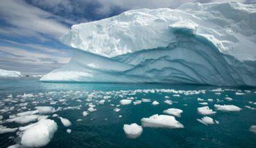 La Antártida se derrite; Temperatura por primera vez de 20 grados