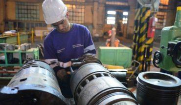 La actividad industrial cayò 6,3% en 2019, según la UIA