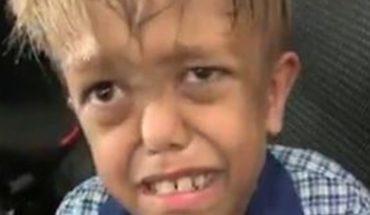 La familia de Quaden Bayles no viajará a Disney y donará el dinero recaudado