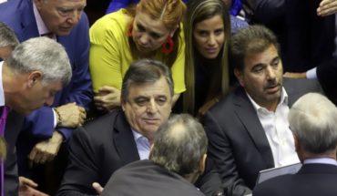 """La oposición repudió la sesión de las jubilaciones y habló de """"avasallamiento"""""""