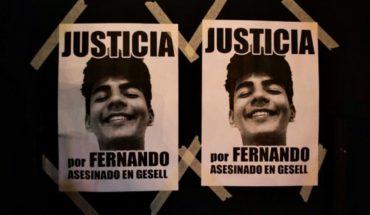 La selfie que se sacaron los rugbiers 20 minutos después de asesinar a Fernando