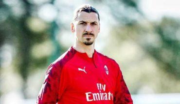 Las condiciones de Zlatan Ibrahimovic para su renovación con el Milan