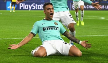 """""""Lautaro para Junio"""": un diario de Barcelona le mete presión a Real Madrid"""