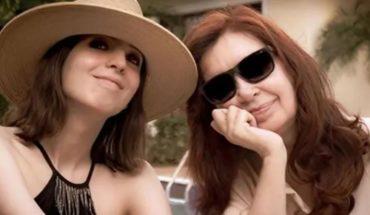 """Luis D'Elia: """"Florencia Kirchner va a tener que elegir entre la cárcel o el exilio en Cuba"""