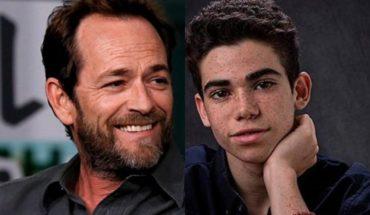 Luke Perry y Cameron Boyce: ¿fueron realmente olvidados en los Oscar?