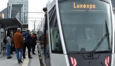 Luxemburgo es el primer país del mundo con transporte público gratuito