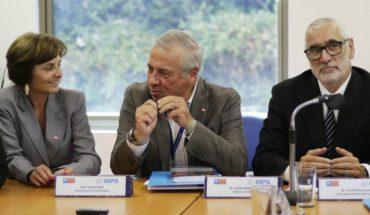 MINSAL tomará nuevas medidas en el país ante riesgo del coronavirus