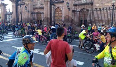 Manifestaciones de transportistas han dejado pérdidas de alrededor de 9 mdp