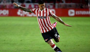 Marcos Rojo se desgarró y se pierde el resto de la Superliga