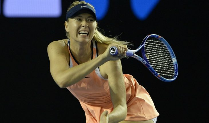 Maria Sharapova se retira del tenis a los 32 años