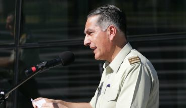 Mario Rozas declarará en calidad de imputado en investigación por derechos humanos
