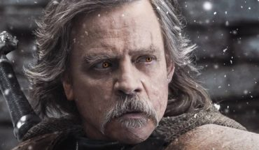 Mark Hamill - The Witcher