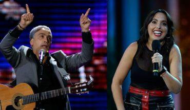 Memo Bunke respondió a críticas de Chiqui Aguayo sobre su show
