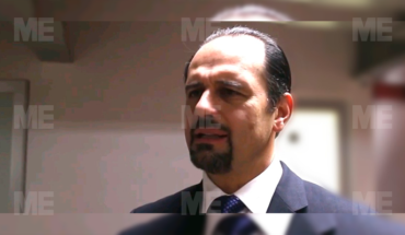 """""""Michoacán sí ha avanzado en materia de seguridad"""": Orlando Camacho"""