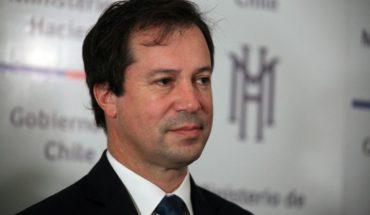 """Ministro Palacios tras cambio en cifras de despidos anunciadas por el Gobierno: """"Fue un error comunicacional"""""""