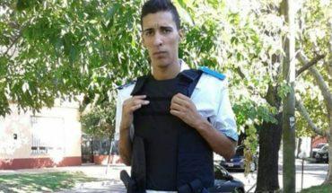 Monte Grande: motochorros asesinaron a un policía en un intento de robo