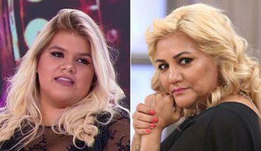 More Rial demanda a Gladys la Bomba Tucumana por medio millón de pesos