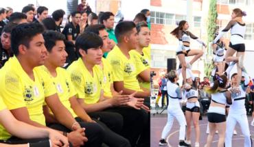 Morelia recibirá a más de 1500 deportistas, será la sede de la fase regional de Universiada 2020