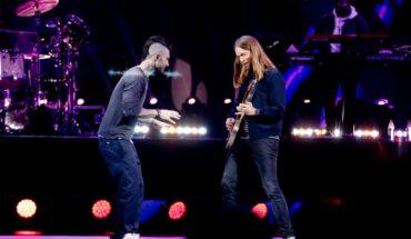 Municipalidad de La Florida anunció multa a recinto y productora encargada del show de Maroon 5