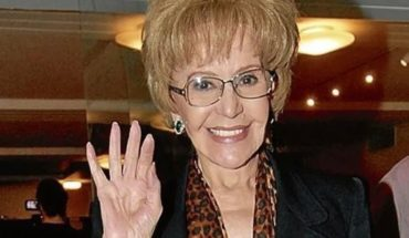 Murió Beatriz Bonnet, un símbolo de la comedia argentina