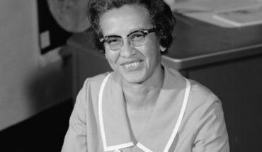 Murió Katherine Johnson, la matemática de la NASA que fue clave en la llegada de la humanidad a la Luna