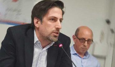 """Nicolás Trotta: """"Los salarios docentes le estarán ganando a la inflación"""""""