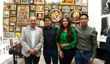 Nicolaitas ganan etapa estatal de concurso internacional de emprendimiento social