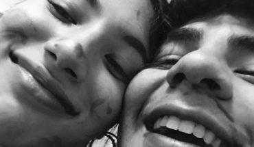 """""""Nos robaron todo"""": el duro mensaje de la novia de Fernando contra los acusados"""