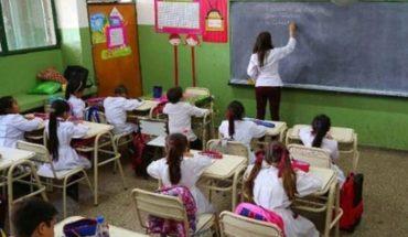 Nueve provincias tendrán menos de 180 días de clase en 2020