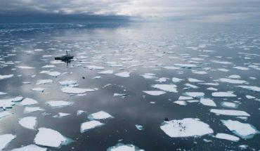 ONU: Se deben verificar las altas temperaturas en la Antártida