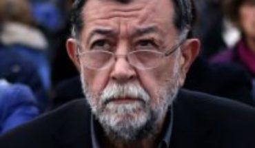 Operación Huracán: Mahmud Aleuy, Bruno Villalobos y Hermes Soto declararán como testigos