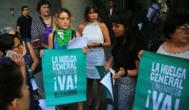 Organizaciones feministas se restaron de reunión con el Gobierno para coordinar marcha por el 8M