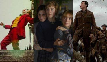 Oscar 2020: ¿cuándo y cómo ver la alfombra roja y los premios más esperados?