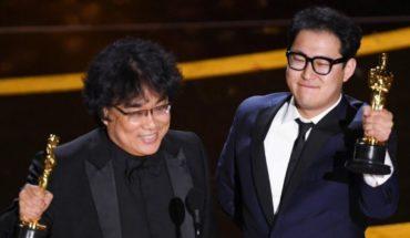 """Oscar 2020: """"Parasite"""" se lleva el premio a Mejor Guión original"""