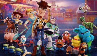 Oscar 2020: Toy Story se vuelve a consagrar como Mejor Película Animada