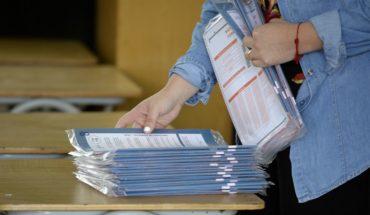 PSU: 82% de los inscritos rindieron las pruebas de Matemática y Lenguaje