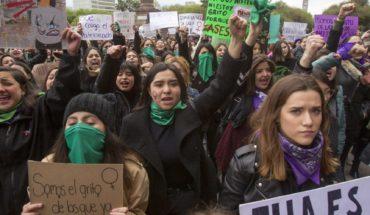 Paro de mujeres costaría a la economía 26 mil 300 mdp: Concanaco