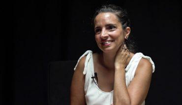 """Paulina Cocina: """"Me vuela la peluca cocinar, es lo que más me gusta en la vida"""""""