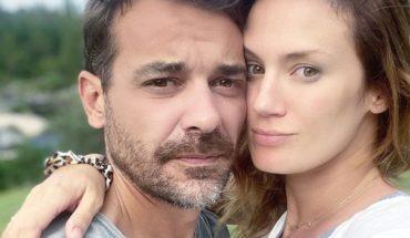 "Pedro Alfonso sobre el embarazo de Paula Chaves: ""Me dijo que quería parir en casa"""